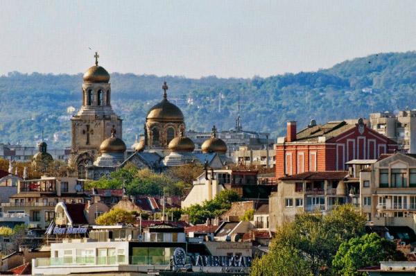 м. Варна, Болгарія